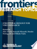 Structural Biology for Virus Research