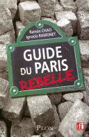 Guide du Paris rebelle ebook