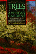 Trees for American Gardens Book