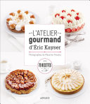 Pdf L'atelier gourmand d'Eric Kayser Telecharger