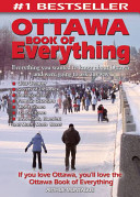 Ottawa Book Of Everything Book PDF