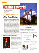 Business World Book PDF
