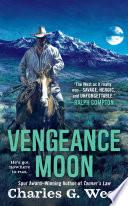 Vengeance Moon Book