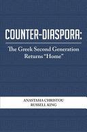 Counter Diaspora