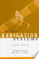 Avionics Navigation Systems Book PDF
