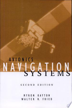 Download Avionics Navigation Systems online Books - godinez books