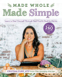 Made Whole Made Simple Book