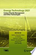 Energy Technology 2021 Book