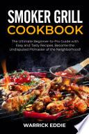 Smoker Grill Cookbook