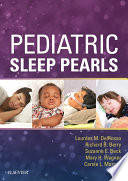 Pediatric Sleep Pearls E-Book