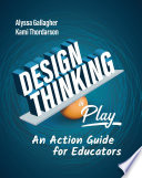 Design Thinking in Play Book PDF