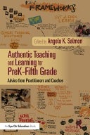 Authentic Teaching and Learning for PreK–Fifth Grade Pdf/ePub eBook