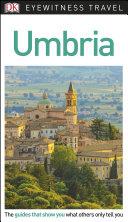 DK Eyewitness Umbria