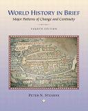 World History in Brief Book PDF
