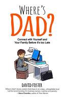 Where s Dad  Book