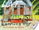 Lat The Kampung Boy (versi Jerman)