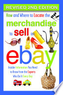 How and Where to Locate Merchandise to Sell on eBay