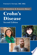 Questions and Answers About Crohn s Disease Book