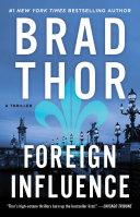 Foreign Influence Pdf/ePub eBook