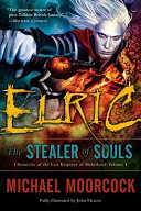 Pdf Elric The Stealer of Souls