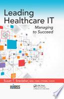 Leading Healthcare IT