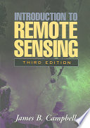 Introduction to Remote Sensing Book