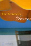 Pdf That Summer's Trance