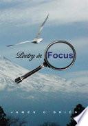 Poetry in Focus