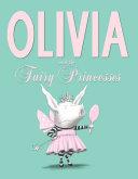Olivia and the Fairy Princesses Pdf/ePub eBook