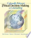 Culturally Relevant Ethical Decision Making In Counseling Book PDF