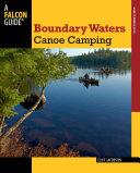 Boundary Waters Canoe Camping ebook