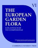 The European Garden Flora