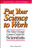 Put Your Science to Work [Pdf/ePub] eBook