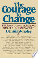 The Courage to Change Book