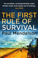 Pdf The First Rule Of Survival