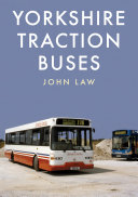 Yorkshire Traction Buses