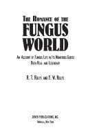 The Romance of the Fungus World [Pdf/ePub] eBook