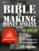 THE BIBLE OF MAKING MONEY ONLINE Pdf/ePub eBook