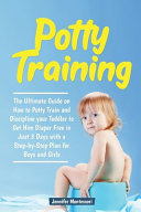 Potty Training in 3 Days Book