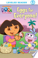 Eggs for Everyone (Dora the Explorer)