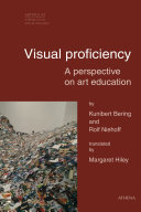 Visual proficiency   A perspective on art education