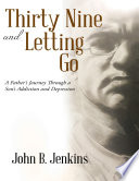 Thirty Nine and Letting Go Book PDF