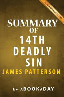 Summary of 14th Deadly Sin Book