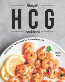 Simple HCG Cookbook