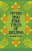 Pdf Myths and Folk Tales of Ireland