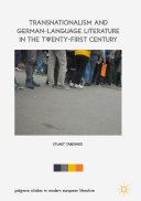 Transnationalism and German-Language Literature in the Twenty-First Century Pdf/ePub eBook