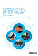 The Economics of Social Determinants of Health and Health Inequalities
