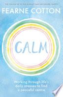 Calm Book PDF