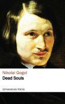 Dead Souls [Pdf/ePub] eBook