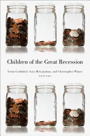 Children of the Great Recession